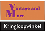 Vintage and More Logo